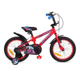 Ποδήλατο Monster Παιδικό 16'' Red Byox