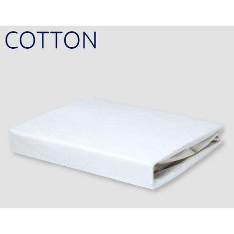 Προστατευτικό κάλυμμα στρώματος Cotton 80X160 Greco Strom