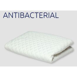 Προστατευτικό κάλυμμα στρώματος Safety Antibacterial 80X160 Greco Strom