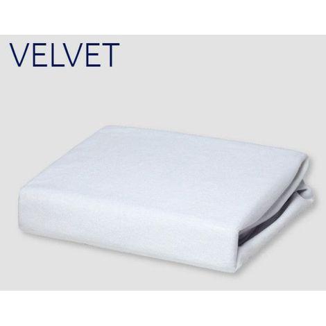 Προστατευτικό κάλυμμα στρώματος Velvet 80X160 Greco Strom