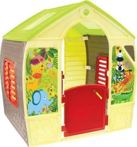 Σπιτάκι Happy House 11976 Mochtoys