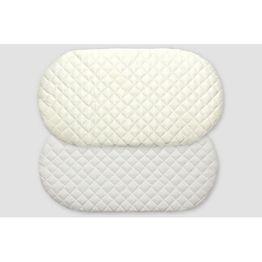 Στρώμα καλαθούνας Ιόλη Κοκκοφοίνικας με κάλυμμα Jacquard Cotton 40X80 Greco Strom