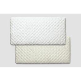 Στρώμα Λίκνου Ιόλη Κοκκοφοίνικας με κάλυμμα Jacquard Cotton Greco Strom