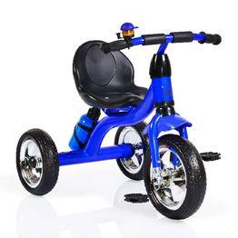 Τρίκυκλο Ποδηλατάκι Cavalier Blue Byox