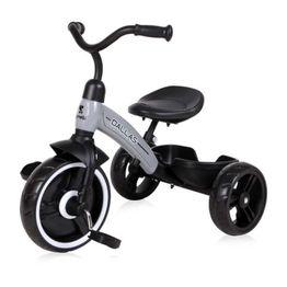 Τρίκυκλο Ποδήλατο Dallas Grey Lorelli