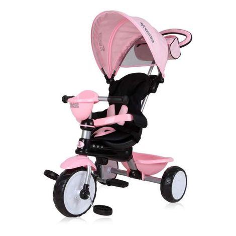 Τρίκυκλο Ποδήλατο One Pink Lorelli