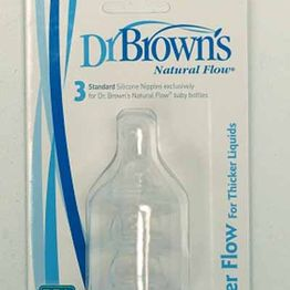 Y-CUT Θηλες (S.N.) 2 τεμ Dr.Brown's
