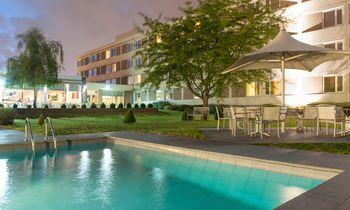 Antwerpen - Hotel - Novotel Antwerpen Noord