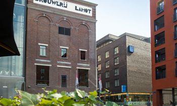 Mechelen - Hotel - Novotel Mechelen Centrum