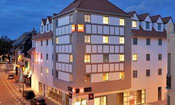 De Panne - Hotel - Ibis De Panne
