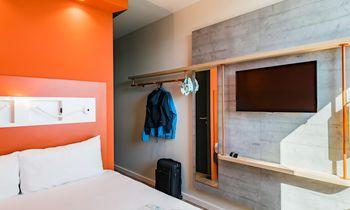 Gent - Hotel - Ibis Budget Gent Centrum Dampo
