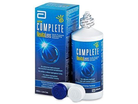 Υγρό Complete RevitaLens 360ml