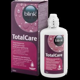 Total Care Διάλυμα 120ml