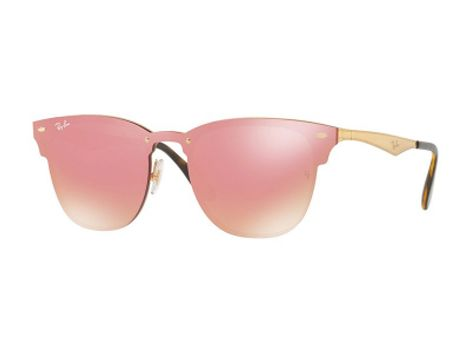 Ray-Ban Blaze Clubmaster RB3576N 043/E4