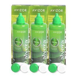 Υγρό Alvera 3 x 350 ml