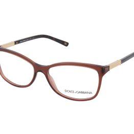 Dolce & Gabbana DG 3107 2542
