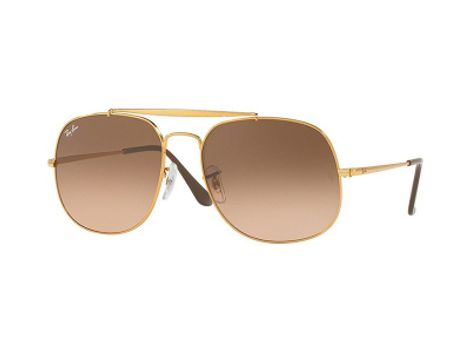 Ray-Ban The General RB3561 9001A5