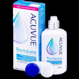 Υγρό Acuvue RevitaLens 100 ml