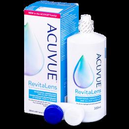 Υγρό Acuvue RevitaLens 300 ml