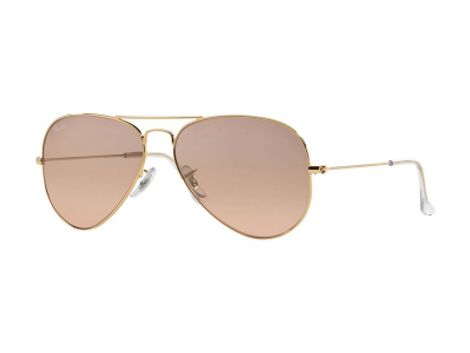 Γυαλιά ηλίου Ray-Ban Original Aviator RB3025 - 001/3E