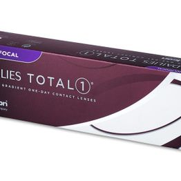 Dailies TOTAL1 Multifocal (30 φακοί