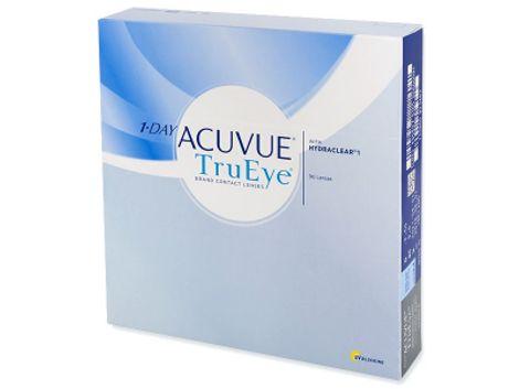 1 Day Acuvue TruEye Ημερήσιοι Φακοί Επαφής (90 Φακοί)