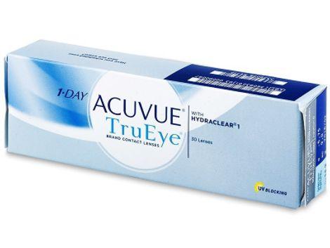 Acuvue 1-Day TruEye (30 Φακοί)