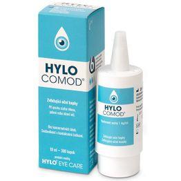 Σταγόνες HYLO-COMOD 10 ml