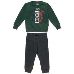 Σετ Φόρμας Five Star μπλούζα με τύπωμα και παντελόνι με λάστιχο