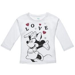 Μπλούζα Disney Minnie Mouse με τύπωμα