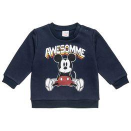 Μπλούζα Disney Mickey Mouse με τρουκς στον ώμο