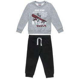 Σετ Φόρμας Five Star μπλούζα με τύπωμα και παντελόνι