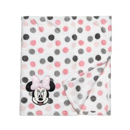 Κουβέρτα Disney Minnie Mouse fleece