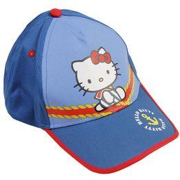 Καπέλο Τζόκευ Hello Kitty