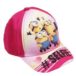 Καπέλο Τζόκευ Minions