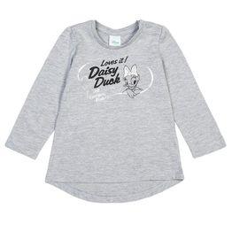 Μπλούζα Disney Daisy Duck ασύμμετρη με τύπωμα