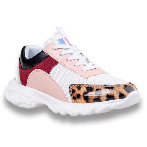 Γυναικεία ανατομικά sneakers MairiBoo M15-10996