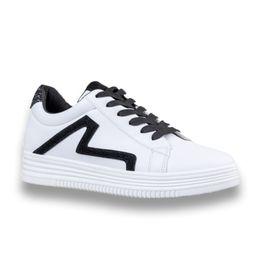Γυναικεία ανατομικά sneakers MairiBoo M74-10998