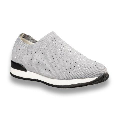 Γυναικεία ανατομικά sneakers Miss NV V15-11493