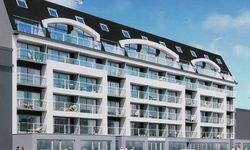 Bredene - Apt 2 Slpkmrs/Chambres - Residentie Lautrec App. 0201