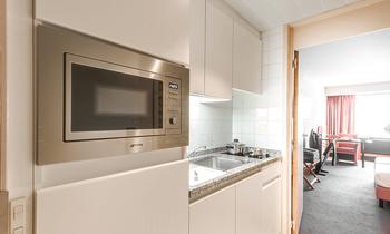 Antwerpen - Hotel - Arass Hotel & Business Flats