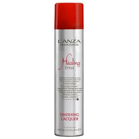 L'anza Style Finishing Lacquer 300ml