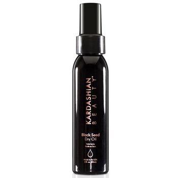 Kardashian Beauty Black Seed Dry Oil 89ml