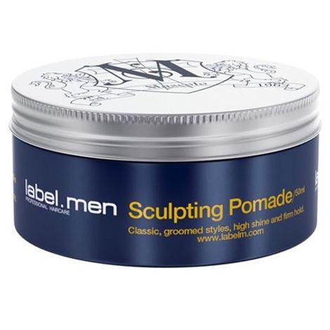 Label.m Men Scuplting Pomade 50ml