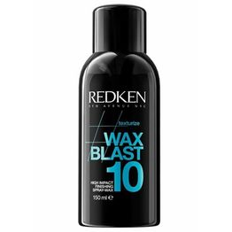 Redken Wax Blast 10 Finishing Spray-Wax 150ml
