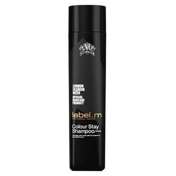 Label.m Gentle Cleansing Shampoo 300ml