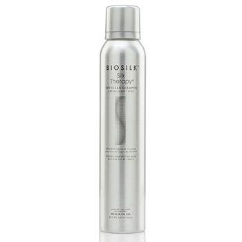 Biosilk Dry Clean Shampoo 150g