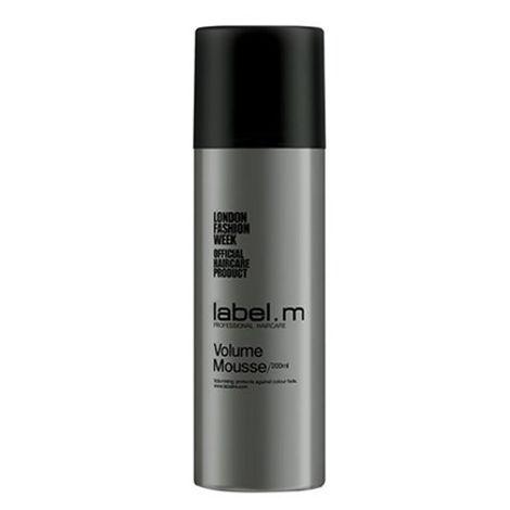Label.m Volume Mousse 200ml