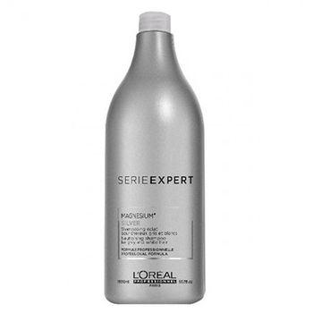 L'Oreal Professionnel Silver Shampoo 1500ml