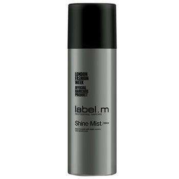 Label.m Shine Mist 200ml